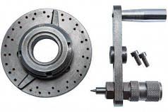 Делительный диск для поворотного стола JET JMD-1, JMD-Х1, JMD-1L,JMD-2,JUM-X2