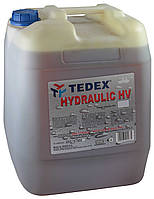 Tedex Hydraulic HV HVLP 68 (ISO VG 68) олива гідравлічна (20 л)