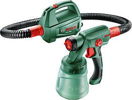 Фарборозпилювач Bosch PFS 2000 (0.44 кВт, 0.2 л/хв) (0603207300)