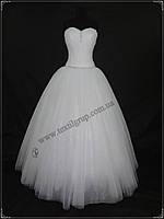 Свадебное платье  GM015S-SIK001, фото 1