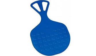 Зимові санки-лопата Plastkon Mrazic сині