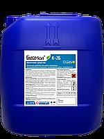 Концентрат для мытья поликарбонатных бутылей и кондитерских форм Биомол К-2Б