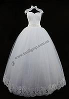 Свадебное платье GM015S-SIK002, фото 1