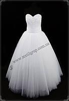 Свадебное платье GM015S-SIK003, фото 1