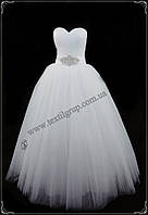 Свадебное платье GM015S-SIK004, фото 1
