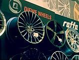 Колесный диск Diewe Wheels PRESTO 19x8 ET25, фото 3