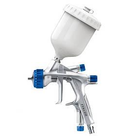 Профессиональный пульверизатор для покраски авто LVMP, 600мл, 1,3мм  ITALCO Shine-1.3LM