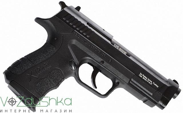 Шумовой пистолет Retay Xpro 9 мм