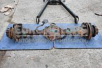Мост ведущий задний в сборе под диски без ABS двухкатковый спарка 9/40 Iveco Daily (E3)  1999-2006 7182919