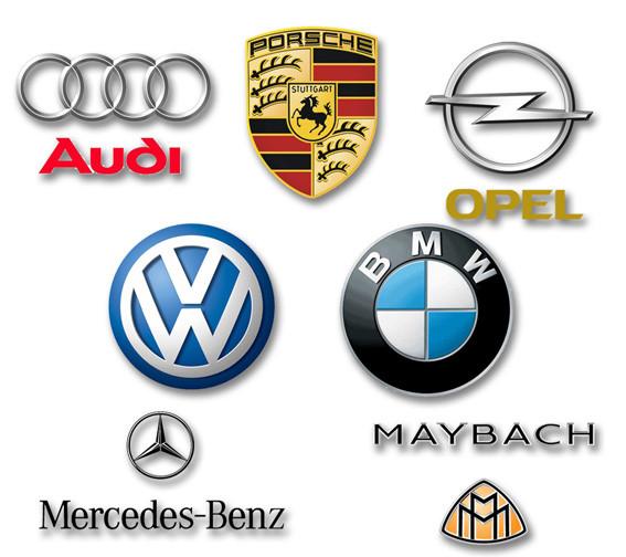Запчасти к автомобилям Audi, Opel, VW, BMW, Mersedes, Skoda
