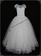 Свадебное платье GM015S-SIK005, фото 1