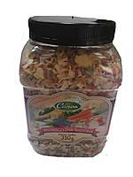 Сушені овочі і трави Caneo Wloszczyzna suszona, 350гр