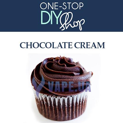 Ароматизатор One Stop DIY  Chocolate Cream (Шоколадный крем),