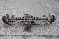 Мост ведущий задний в сборе под диски без ABS двухкатковый спарка 14/47 Iveco Daily (E3)  1999-2006 7180303