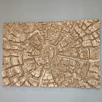 """3D Панно из дерева """"Срез"""", фото 3"""