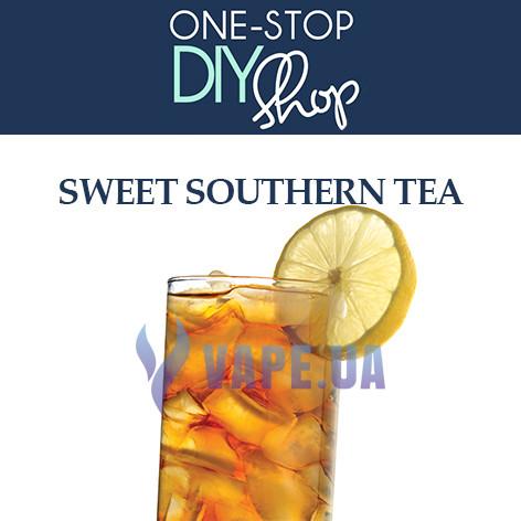 Ароматизатор One Stop DIY Sweet Southern Tea (Сладкий чай)