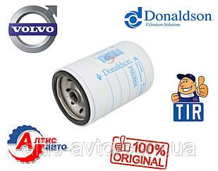 Топливный фильтр для Volvo FL 6,7 D6A TD61-63 для двигателя Donaldson 3130935