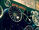 Колесный диск Diewe Wheels PRESTO 19x8,5 ET30, фото 3