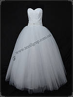 Свадебное платье GM015S-SIK008, фото 1