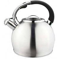 Чайник со свистком на 3 л Con Brio