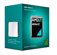 Процессор AMD Athlon II X2 240 проц AM3 ADX2400CK23GM Б/У, фото 1