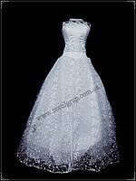 Свадебное платье GR015S-RVV004, фото 1