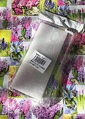 Meizu M6 Note чехол прозрачный силиконовый