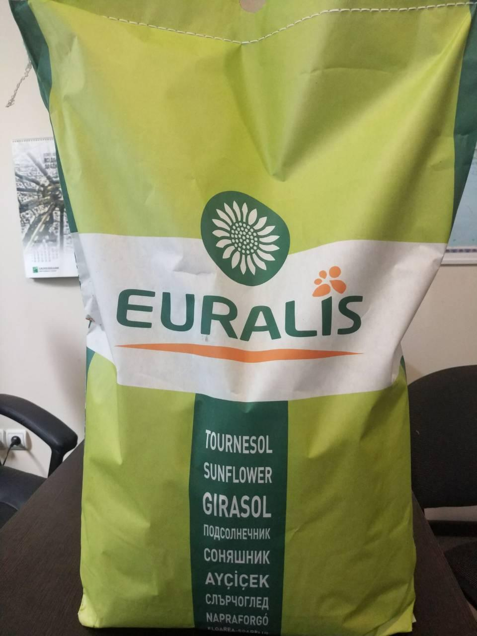 Euralis Евралис ЕС Каприз СЛП Евро-лайтнинг