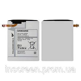 Акумулятор Samsung EB-BT230FBT, EB-BT230FBE для T230 Galaxy Tab 4 7.0, T231, T235 4000mAh