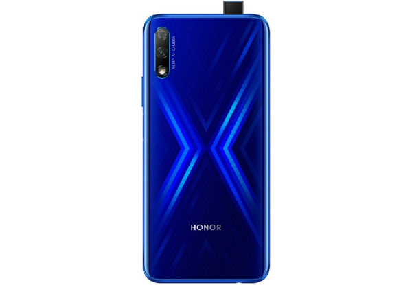 Смартфон Huawei Honor 9x 4/64Gb .