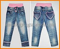 Детские джинсы для девочек | Красивые джинсы для девочки