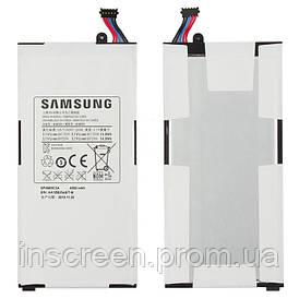 Акумулятор Samsung SP4960C3A для P1000 Galaxy Tab 7.0, P1010 4000mAh