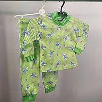 Детская пижама Кулир | Дитяча піжама Кулір