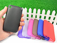 Силиконовый TPU чехол для Apple iPhone 3G / 3GS