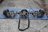 Мост ведущий задний в сборе под диски без ABS двухкатковый спарка 8/39 Iveco Daily (E4)  2006-2011 66007186886