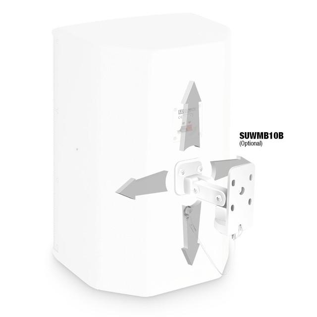 Пассивная акустическая система LD Systems SAT82G2W