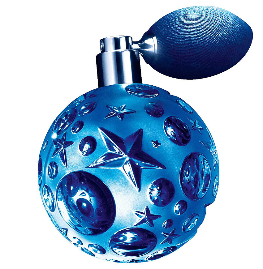 Thierry Mugler Etoile des Reves Eau de Nuit 100ml (tester) жіноча парфумована вода (оригінал)