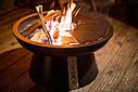Костровая чаша барбекю AHOS FIRE PIT, фото 6