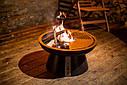 Костровая чаша барбекю AHOS FIRE PIT, фото 7