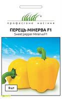Семена перца желтого Минерва F1, Nong Woo Bio, Корея 8 шт