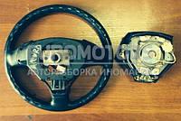 Ремень безопасности правый перед электр Honda Accord (CL)  2003-2008 81450SEAG02ZA