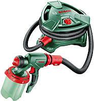 Фарборозпилювач Bosch PFS 5000 E (1.2 кВт, 0.5 л/хв) (0603207200)