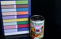 Краска для деревянных домов и мебели PERLEGNO