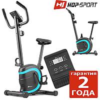 Магнитный велотренажер HS-015H Vox blue