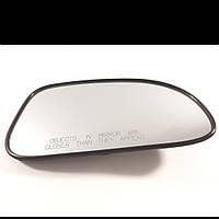 Правый зеркальный элементы на Chevrolet Lacetti