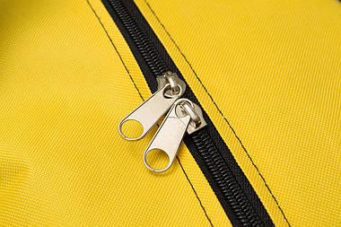 Чохол для сноуборду Degratti Board 150 Green-Yellow-Red, фото 3