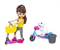 Набор кукла с питомцем Gaga & Love 53806