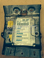 Блок управления Airbag Honda HR-V  1999-2006 1.6 16V 1523004001