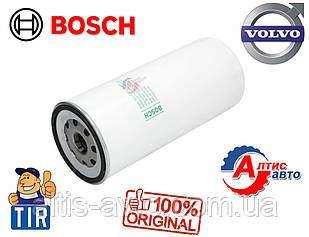 Масляный фильтр для грузовиков Volvo FL 6, 7, FLC, FM, B10, B12 Bosch 21707134 D6A TD61-63
