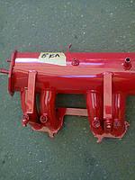 """Ресивер (впускной коллектор)  """"Стингер"""" для а-м ВАЗ 2108-15 с 8ми клапанным ДВС"""